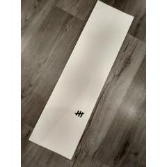 Шкурка Slackers  Прозрачная с черным минилого